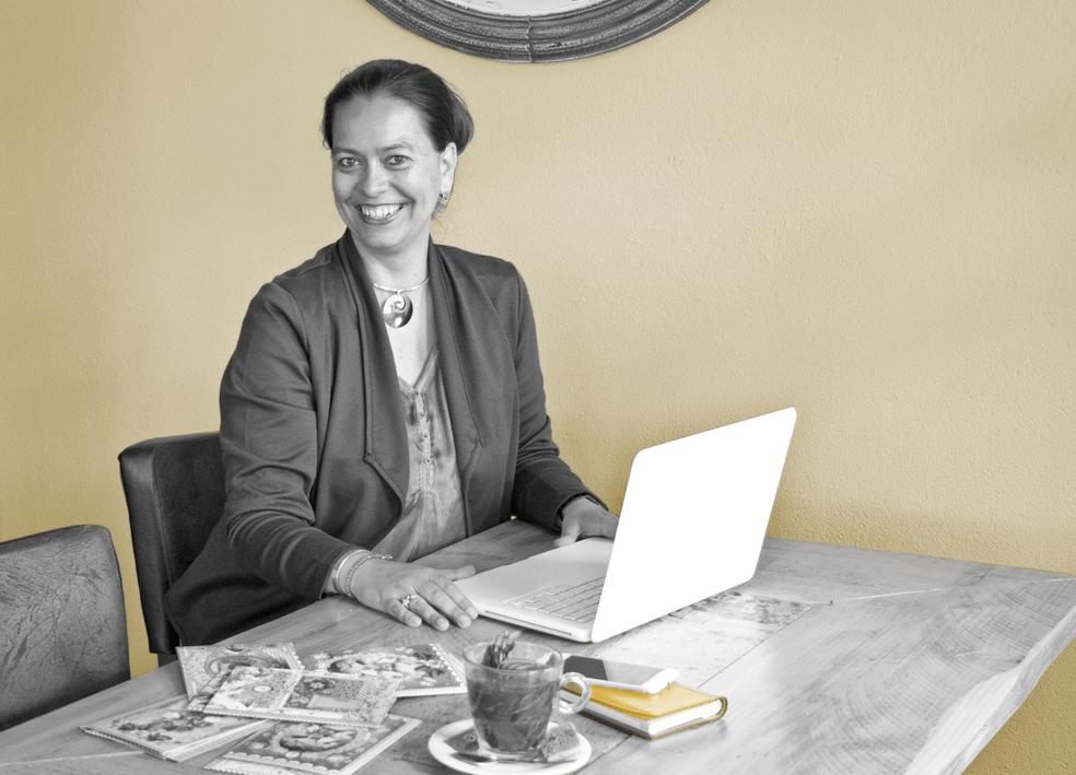 Audrey van Esch - Studio Online Marketing
