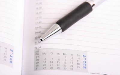 Plannen met de Issuekalender
