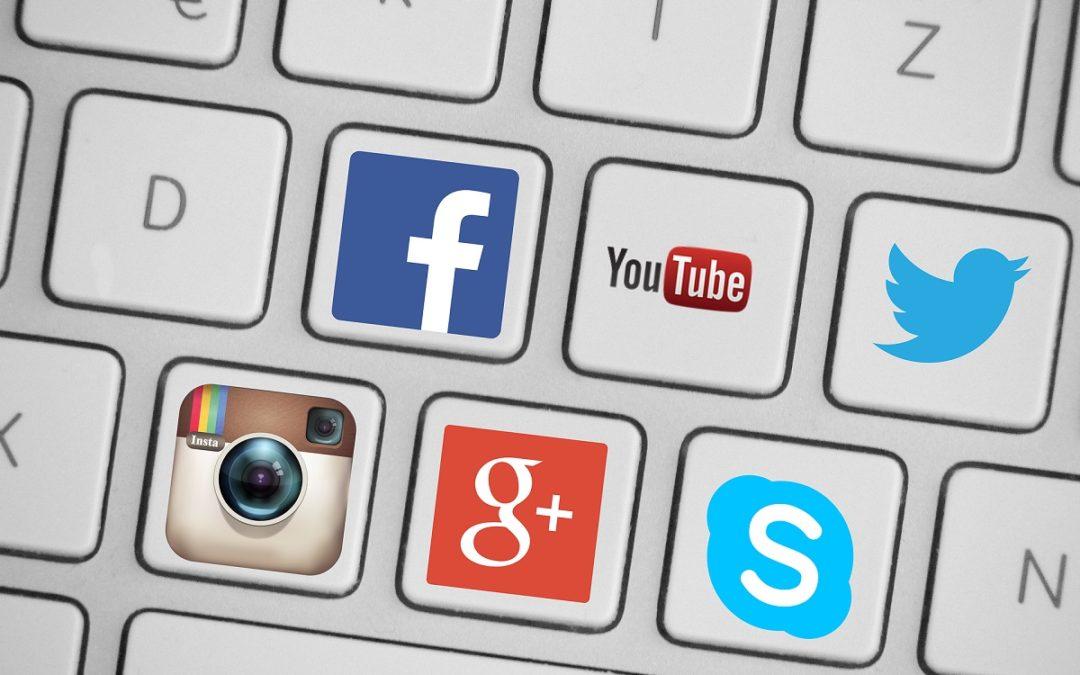 Social media en community