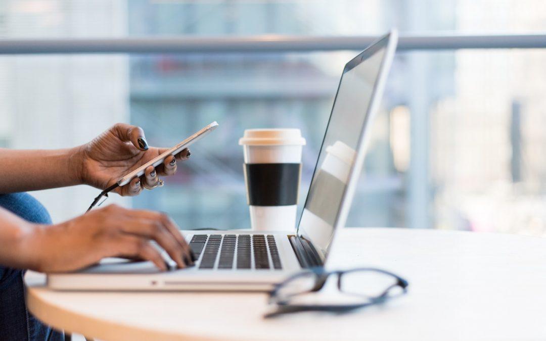 Start met LinkedIn voor meer zichtbaarheid van je bedrijf