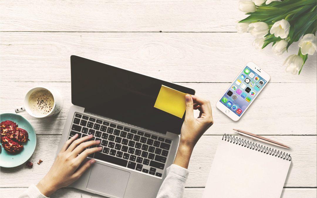 Meer focus en structuur in je werkdag als ondernemer