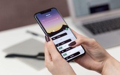 7 Apps die je kunt gebruiken om efficiënter te werken