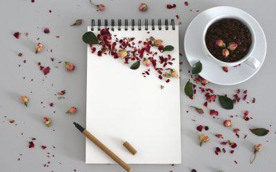 5 redenen om te starten met blog marketing voor ondernemers
