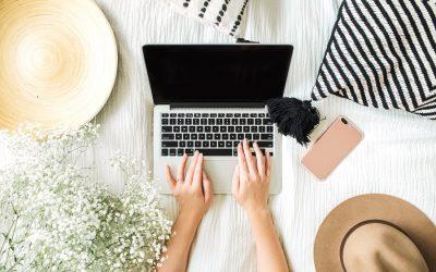 Blog marketing en inspiratie voor ondernemers